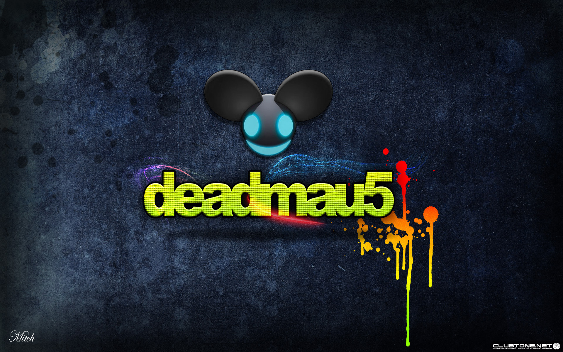 deadmou5 my love