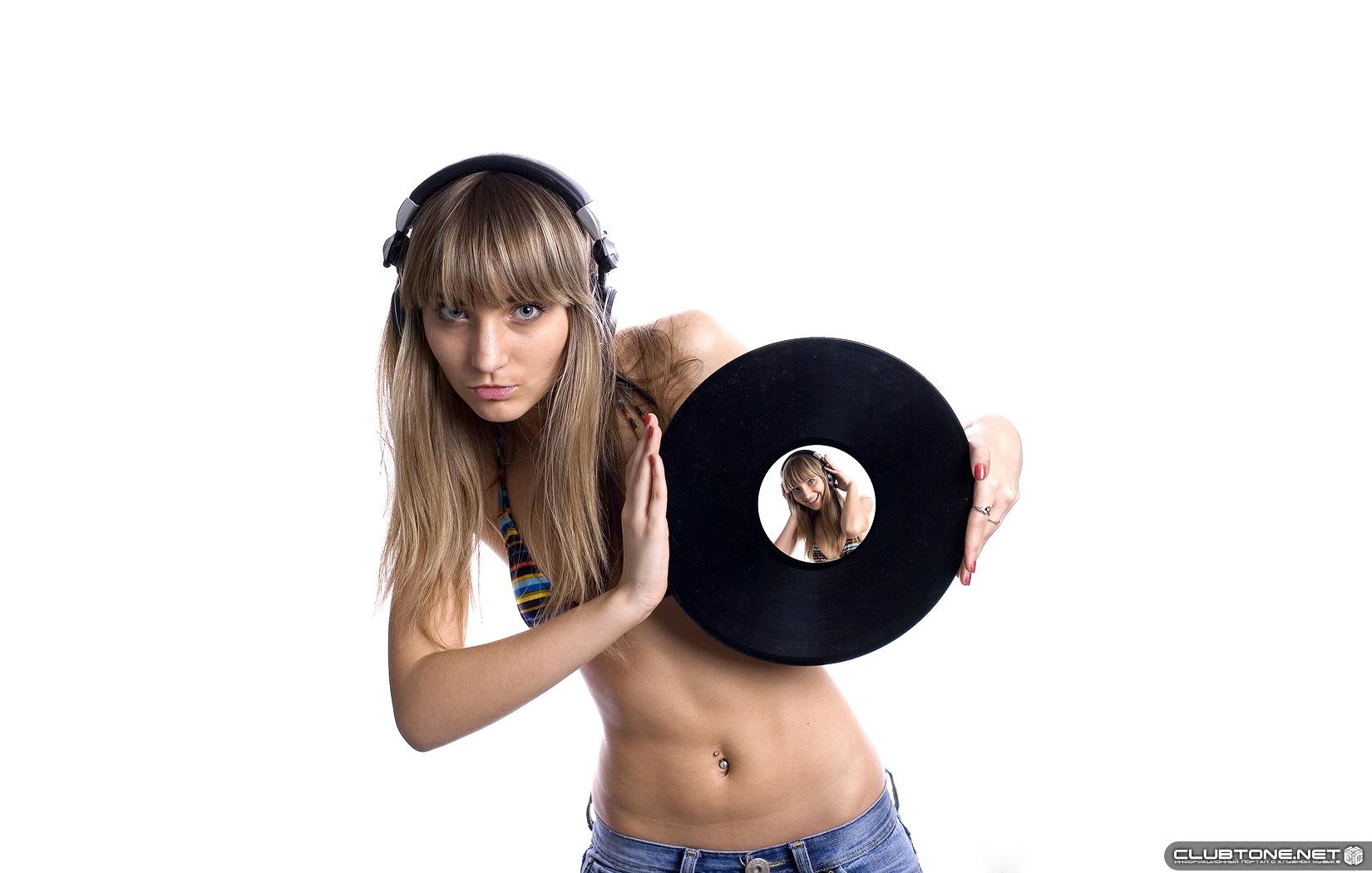 Mujeres mas musica