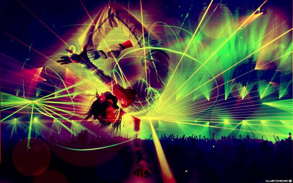 Музыка под танцы скачать