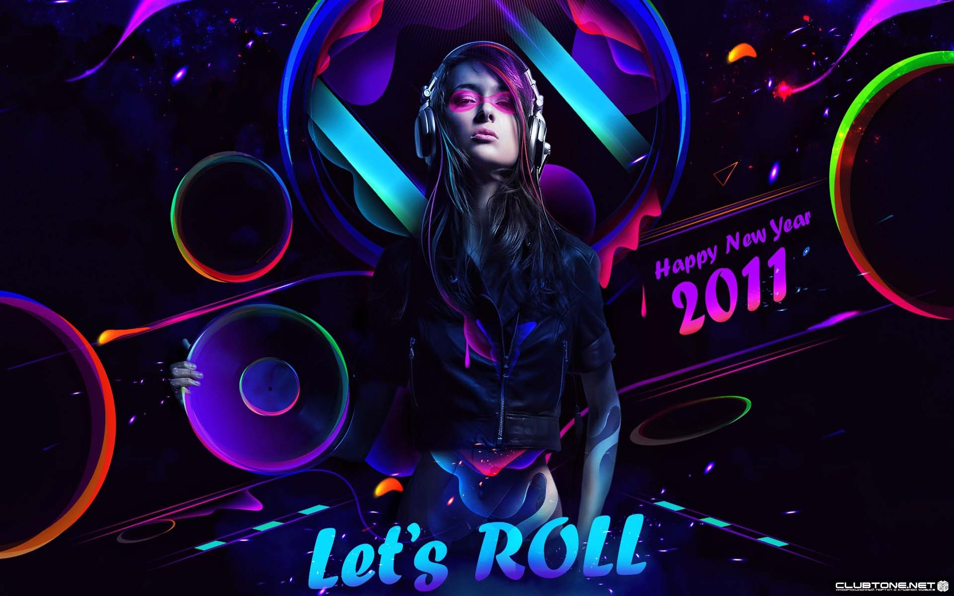 Lets Roll 2011