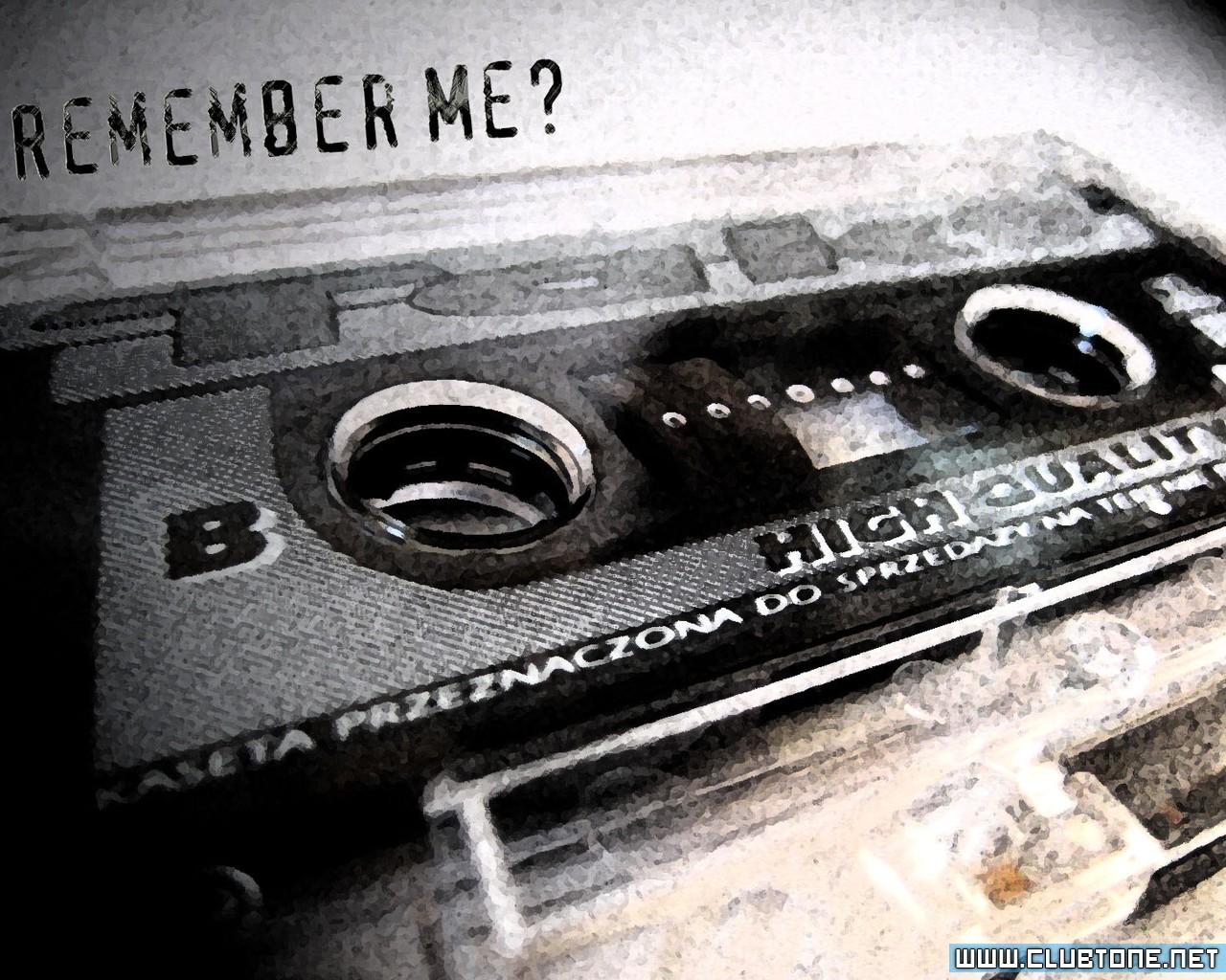 Аудиокассета своими руками