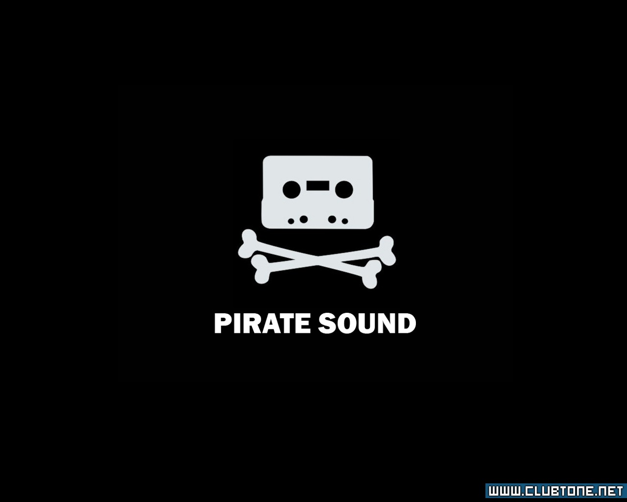 pirate sound