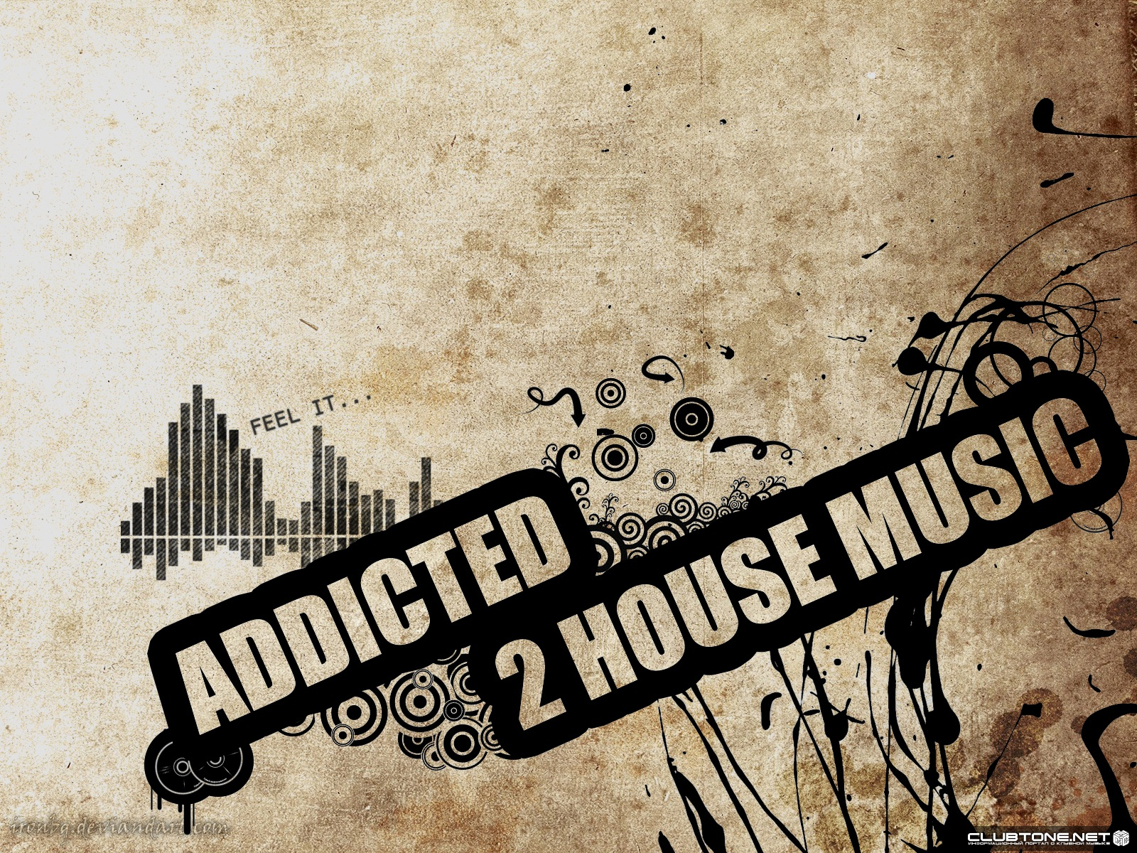 addicted 2 house music Addicted House Music