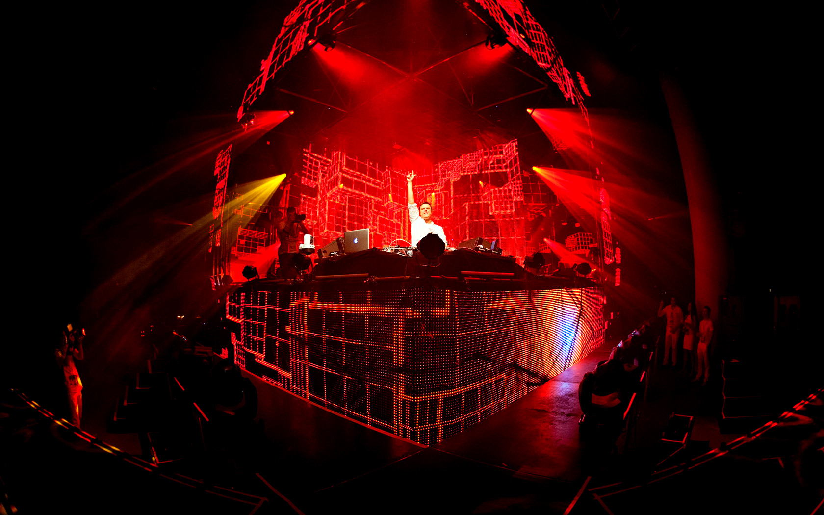 Markus Schulz photo 3
