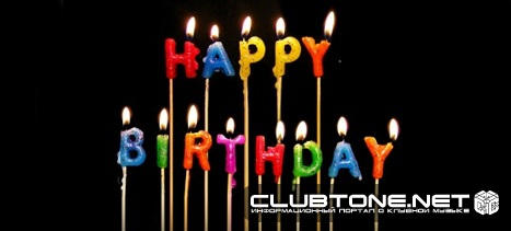Happy Birthday Clubtone.net