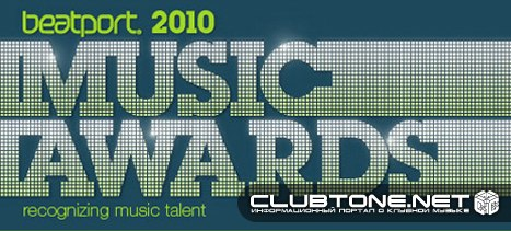 Итоги Beatport Music Awards 2010