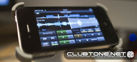 Pioneer выпустили Rekordbox для iOS и Android