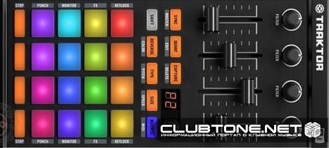 Новый TRAKTOR KONTROL F1 или Ableton Live – что лучше?!